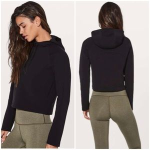 Lululemon Tech Lux Pullover